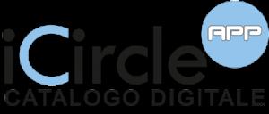 Logo Catalogo Digitale iCircle App